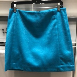 Limited mini skirt